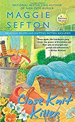 Close Knit Killer (A Knitting Mystery) by Maggie Sefton (2014-06-03)