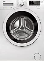 Capacità Carico Kg: 8 Velocità massima di centrifuga: 1200 Classe energetica: A+++ Profondità prodotto (cm): 54 Colore oblò: Bianco Display: Digital Display Motore Prosmart Inverter (Garantito 10 anni): No Programma Igiene 20° (Risultati igie...