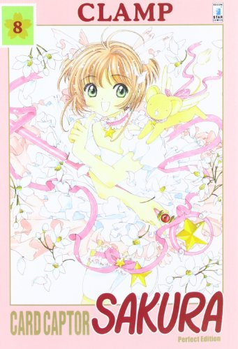 Card Captor Sakura. Perfect edition: 8