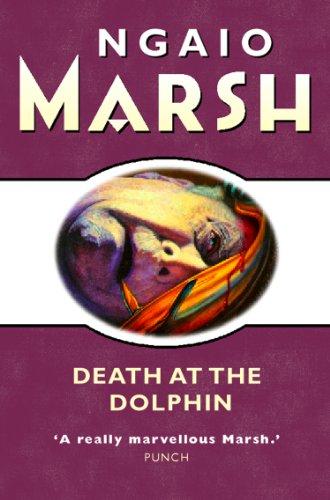 Death at the dolphin the ngaio marsh collection ebook ngaio death at the dolphin the ngaio marsh collection by marsh ngaio fandeluxe Images
