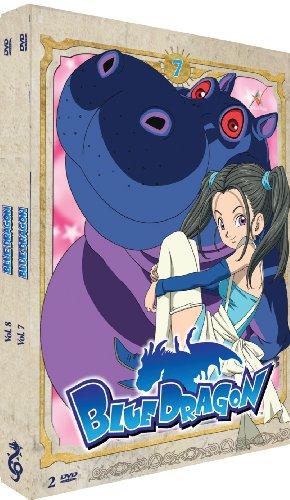 Blue Dragon, Vol. 7+8 (2 DVDs)