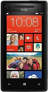 HTC Windows Phone 8X Smartphone Windows 8 Wifi Bluetooth Noir