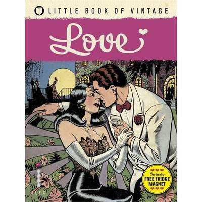 [Little Book of Vintage Love] (By (author) Tim Pilcher) [published: January, 2013]