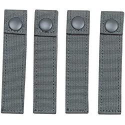 "Condor Outdoors Condor 223 4"" Mod Straps (4 Pack)"