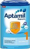 Aptamil 1 Latte Iniziale, 4 Pack (4 X 800 G)