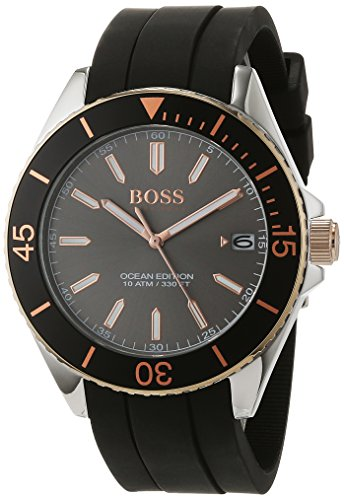 Hugo BOSS Unisex-Adult Watch 1513558