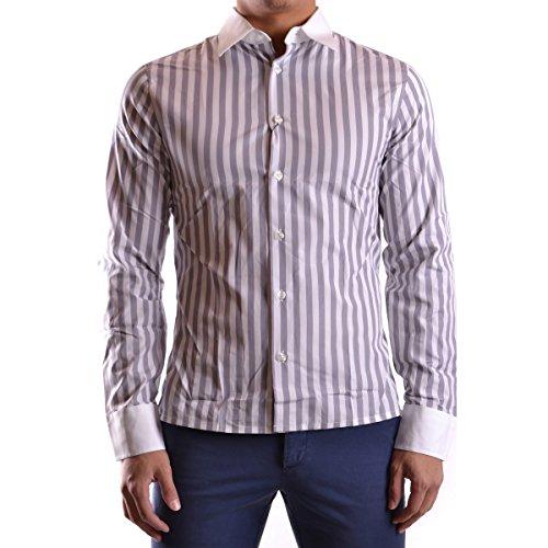 chemise-dirk-bikkembergs-pt3086