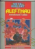 Humanoides numero 16: Alef Thau