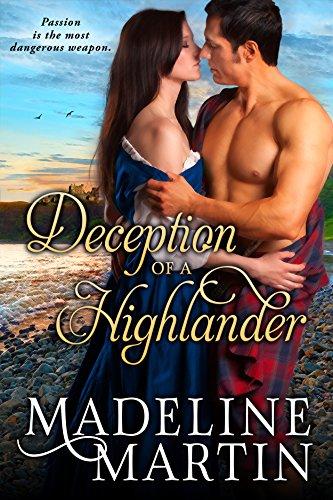 Deception of a Highlander (Heart of the Highlands, Band 1)