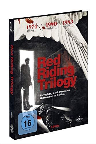 Trilogy (3 DVDs)