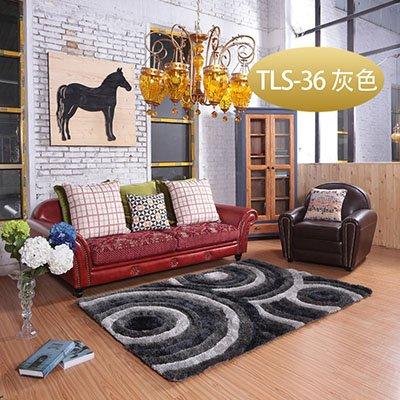 Benutzerdefinierte Türmatten (GRENSS Europäische und Amerikanische pastoralen Stil Teppich dicke Matte in verschiedenen Farben Wohnzimmer benutzerdefinierte Teppich Zimmer Moderne Teppiche Balkon, Farbe J, 1200 mm X 1800 mm)
