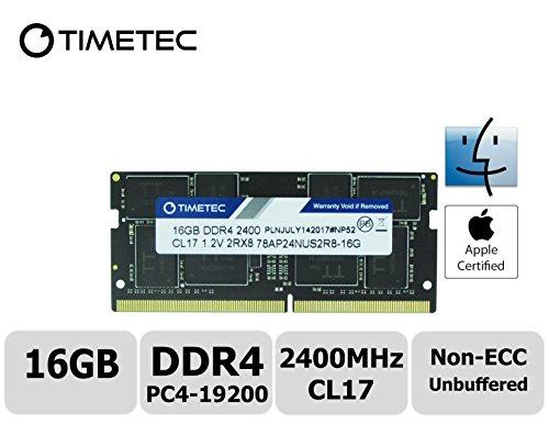 Timetec Hynix IC Apple 16GB DDR4...