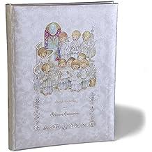 Busquets  - Libro de mi primera comunión niños  perla