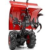 Hecht 750 Benzin Gartenfräse Motorhacke - 8