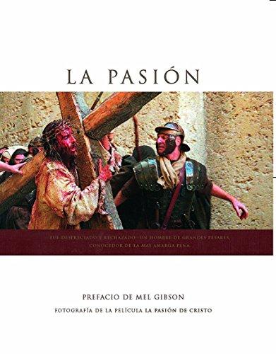 Descargar Libro La Pasión de Cristo (Grandes obras) de Icon Distribution (Ed.)