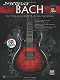 Shredding Bach with CD (National Guitar Workshop)