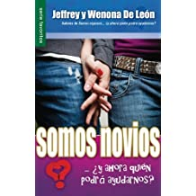 Somos Novios y Ahora Quien P/Ayudarnos? / Favoritos: We're Engaged..Now Who's Going to Help Us? / Favorites (Spanish Edition) by Wenona De Leon, Jeffrey De Leon (2011) Paperback