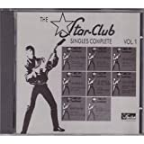 Star Club Singles Complete, Vol. 1
