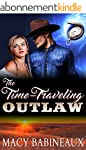 The Time-Traveling Outlaw (English Ed...
