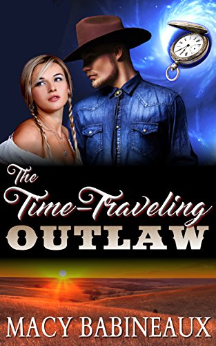 The Time-Traveling Outlaw (English Edition)