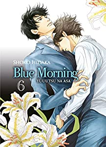 Blue Morning Edition simple Tome 6