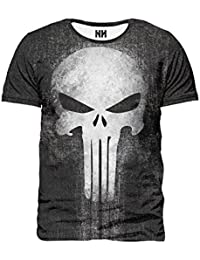 Noorhero Camiseta de Hombre - The Punisher