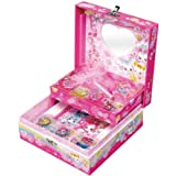 caja de la joyeria del corazon de captura de Pretty Cure secreto!