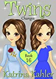 Best Books For Twins - TWINS : Book 16: Changes Review