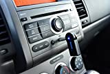 #8: Delhitraderss Brand New Wireless Bluetooth Music Receiver With Inbuild Mic for - Honda City ZX