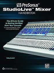 PreSonus® StudioLive Mixer Handbook  |  Book