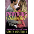 Everything I Shouldn't: Jeremy & SarahBeth #1 (Nashville Nights Book 2)