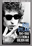 Bob Dylan -Tales From A Golden Age 1941-1966 (Special Edition Dvd+cd) [2010]