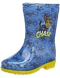 b2999a767 Amazon.es  botas agua niño - 25   Zapatos  Zapatos y complementos