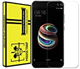 #5: Mouse Trap HD+ Tempered Glass For Redmi 5A Tempered Glass - Redmi 5A Tempered Glass