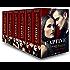 Captive du Vampire - L'intégrale (Mords-moi ! Edition Collector)