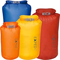 Exped Fold Dry Bag Classic 4 Pack