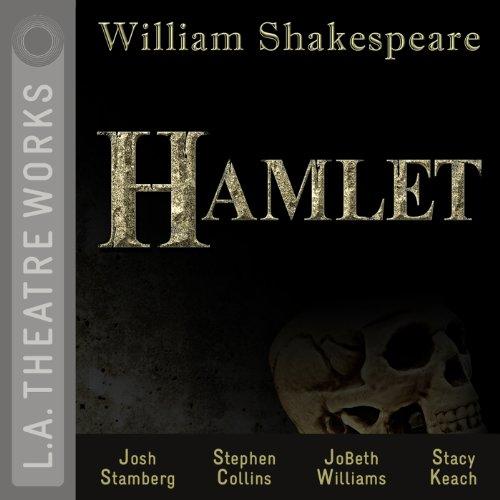 Hamlet  Audiolibri