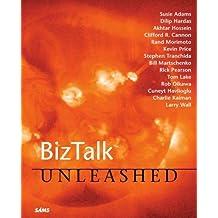 BizTalk Unleashed by Susie Adams (2002-02-18)