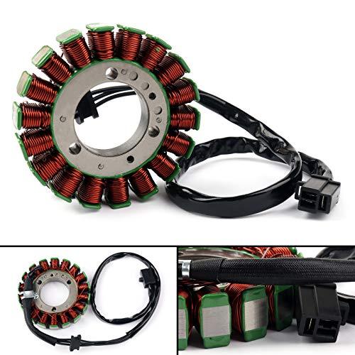 Topteng Motor Magneto Generator Motor Alternator Stator Coil per Ka-wa-sa-ki Ninja ZX-6R 1995-1997 ZZR600 ZX600 1990-2005