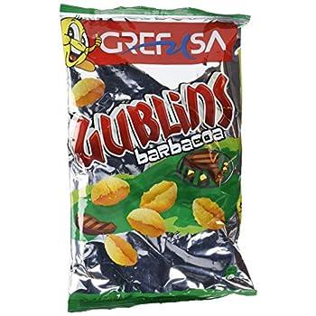Gublins Gefusa Snack Frito...