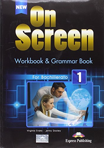 New On Screen Workbook Pack