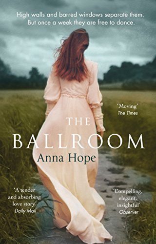 The Ballroom by [Hope, Anna]