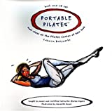 Portable Pilates - Book and CD Set by Alycea Ungaro (2000-12-15)