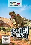Giganten der Urzeit - Acrocanthosaurus