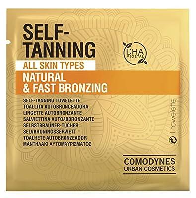 Comodynes Self-Tanning Natural +