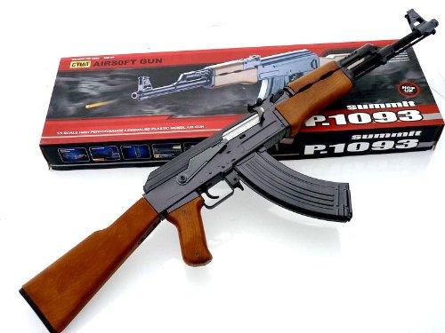 Softair GEWEHR RK 47 Sturmgewehr freigegeben ab 14 Jahren 87cm lang