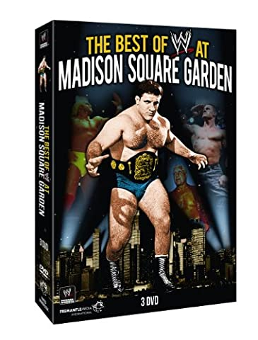 The Best Of Wwe At Madison Square