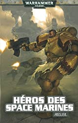 Héros des Space Marines