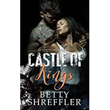 Castle of Kings: (A Kings MC Romance) (English Edition)