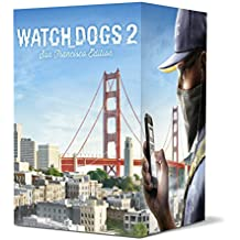 Watch Dogs 2 - San Francisco Edition [Import allemand]